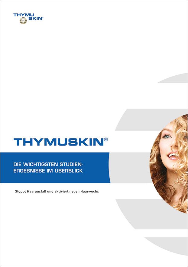 Thymuskin study cover